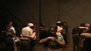 Um Abraço Pra Quem Fica (2008)